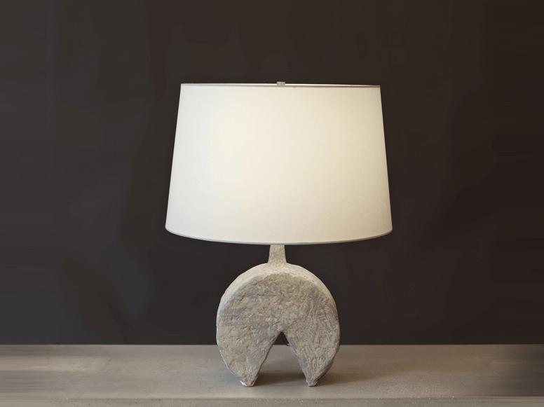 Geo Table Lamp 03