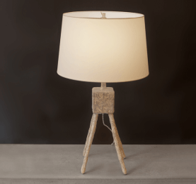 Geo Table Lamp 02