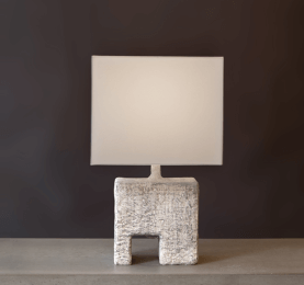 Geo Table Lamp 01