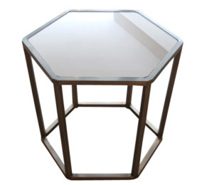 Hexagon Table featured image test